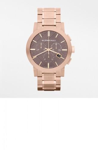 Bronzfarben Uhren 9353