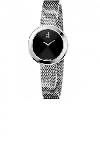 Silver Gray Watch 3N23121