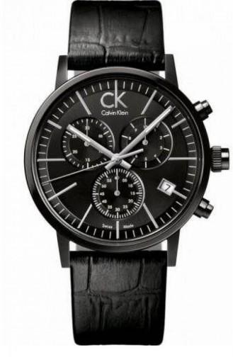 Black Horloge 7627401