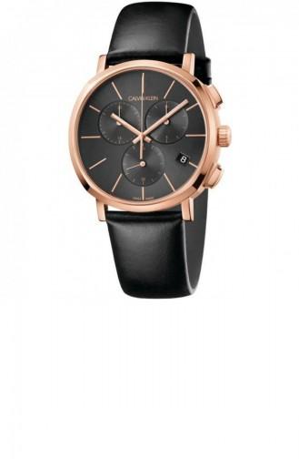 Black Horloge 8Q376C3