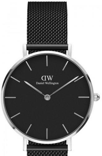 Schwarz Uhren 00100202