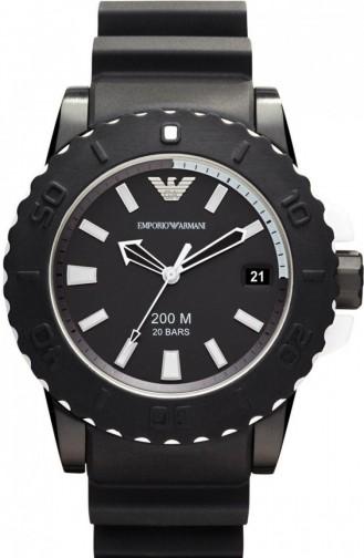 ساعة أسود 5965