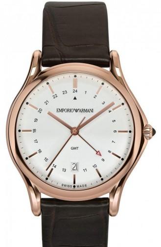 Braun Uhren 1102