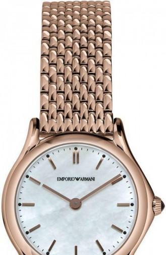 Bronze Watch 7204