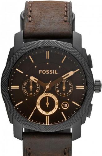 Braun Uhren 4656