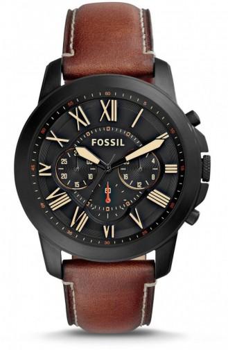 Braun Uhren 5241