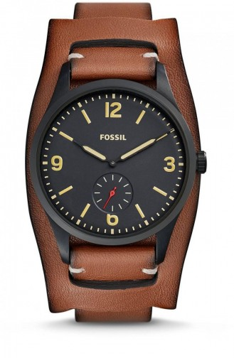 Braun Uhren 5243