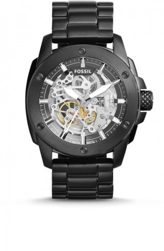 Schwarz Uhren 3080