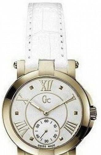 White Horloge 50005L1S