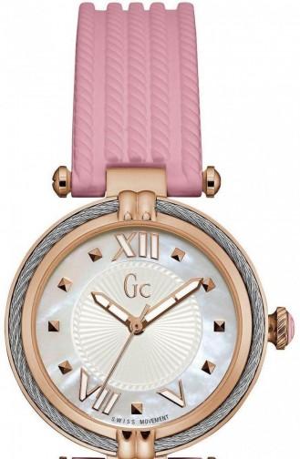 Pink Horloge 18011L1