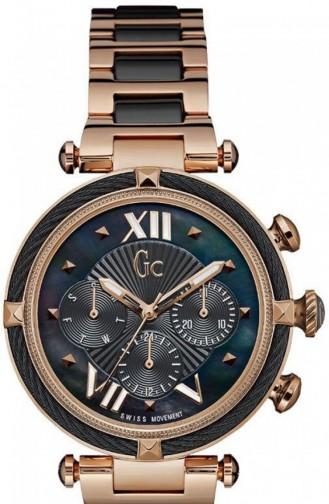 Brown Horloge 16013L2