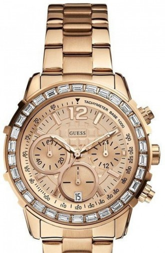 Bronze Watch 0016L5