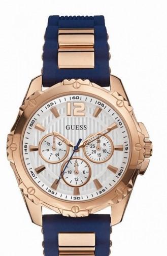 Bronzfarben Uhren 0325L8