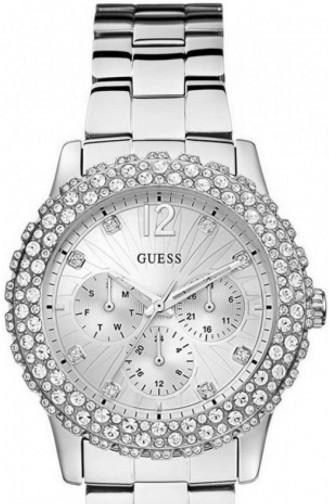 Silbergrau Uhren 0335L1