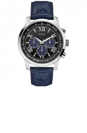 Navy Blue Watch 0380G3