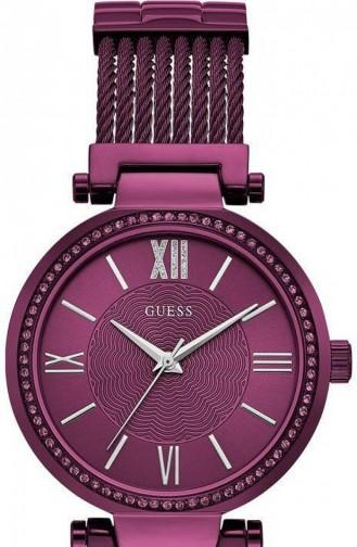 Fuchsia Uhren 0638L6
