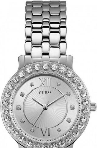 Silbergrau Uhren 1062L1