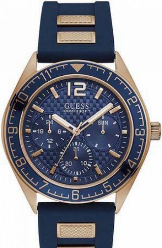 Montre Bleu Marine 1167G3