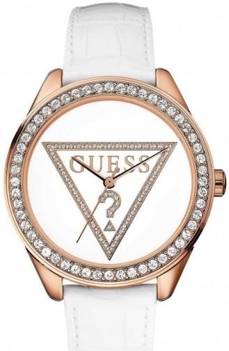 Weiß Uhren 75030L1