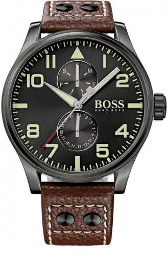 Brown Horloge 1513079