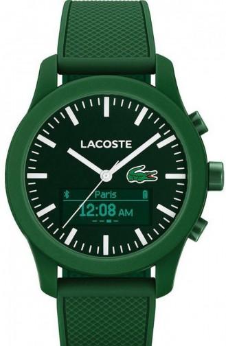 Emerald Watch 2010883