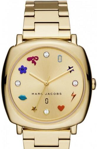 Gold Horloge 3549