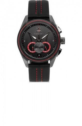 ساعة أسود 8871612023