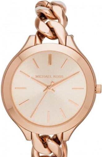 Bronzfarben Uhren 3223