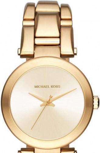 Bronze Watch 3517