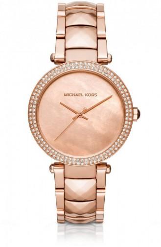 Bronzfarben Uhren 6426