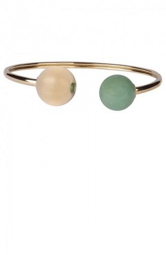 Gold Bracelet 9004-710