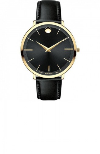 Black Horloge 607087