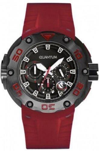 Rot Uhren 470.658