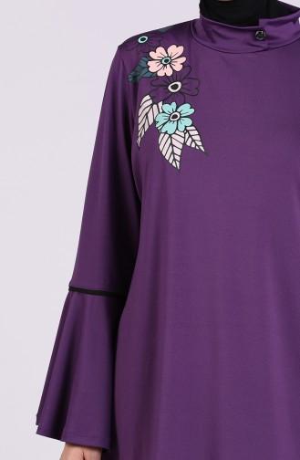 ملابس السباحة أرجواني 2008-02
