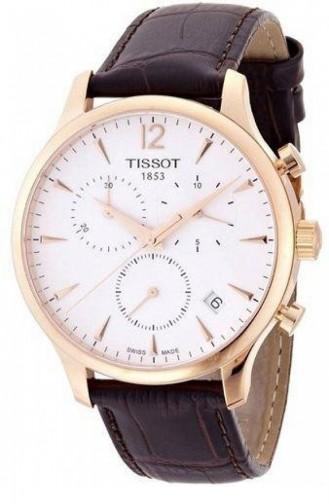 Brown Watch 063.617.36.037.00