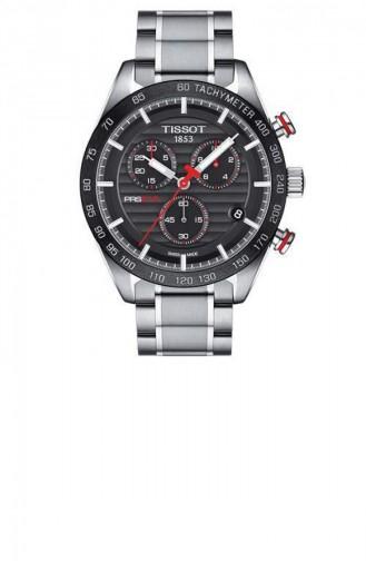 Silver Gray Watch 100.417.11.051.01