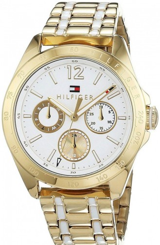 Golden Yellow Horloge 1781665