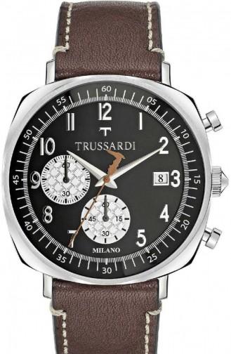 Brown Horloge 2471621001