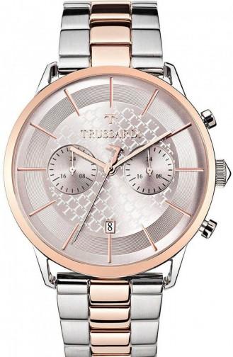Silver Gray Horloge 2473616002