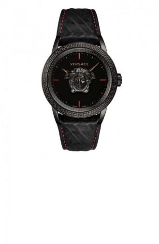Black Horloge 00218
