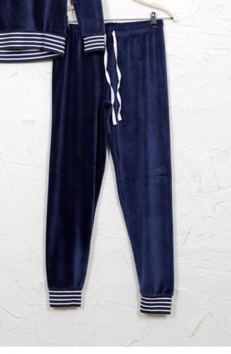 Indigo Pyjama 50710000.INDIGO