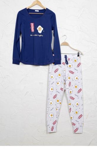 Pyjama Indigo 9021120257.INDIGO
