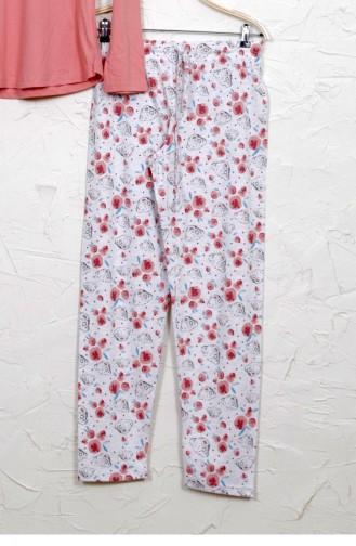 Dusty Rose Pyjama 9050768059.GULKURUSU