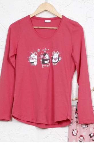 Rosa Pyjama 9040964693.GULPEMBESI