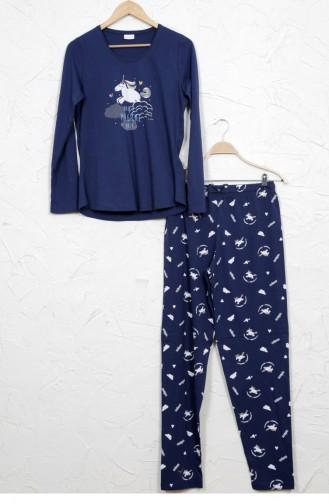 Indigo Pyjama 8022090061.INDIGO