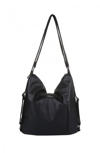 Black Shoulder Bag 426-001