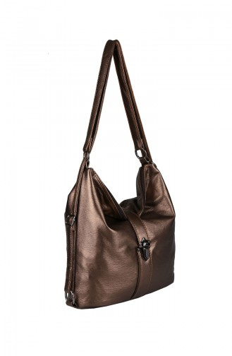 Copper Shoulder Bag 426-051
