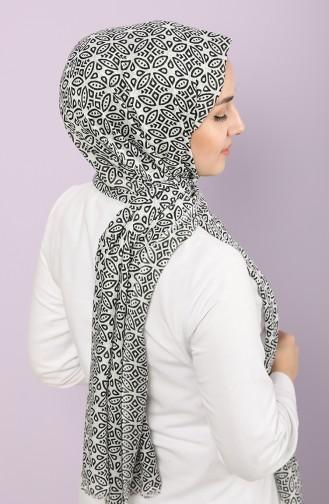 White Shawl 4126-01