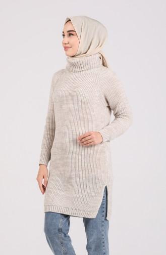 Stone Sweater 7418-02