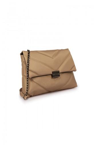 Gold Shoulder Bag 70Z-02